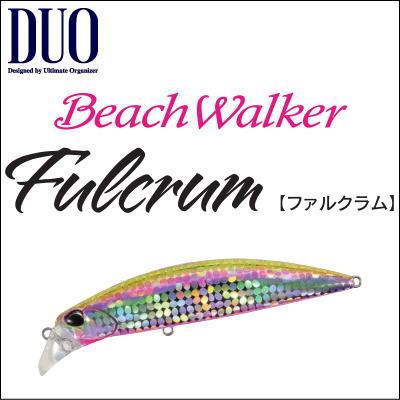 【DUO】 デュオ ビーチウォーカー ファルクラム95 限定カラー