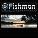 【本数限定特価】フィッシュマン ブリスト 510LH  FISHMAN BRIST