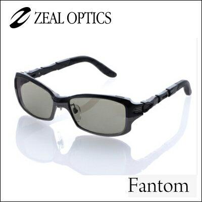 【ZEAL OPTICS ジールオプティクス】 Fantom ファントム