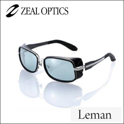 【ZEAL OPTICS ジールオプティクス】 Leman レマン