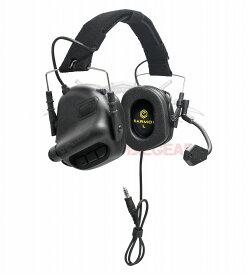 OPSMEN M32 Electronic Communication Hearing Protector 電子通信 ヘッドセット イヤーマフ ノイズキャンセリング 軍納品ブランド【 日本正規販売】