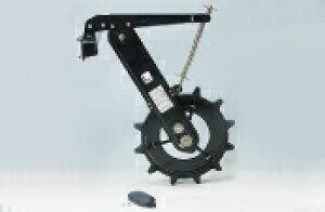 アグリテクノ矢崎 スライドロール式播種機(トラクタ用) 接地輪仕組 RXGS-GOP(R)
