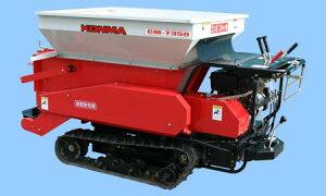 コンマ農業機械 堆肥散布機 CM-T81AY