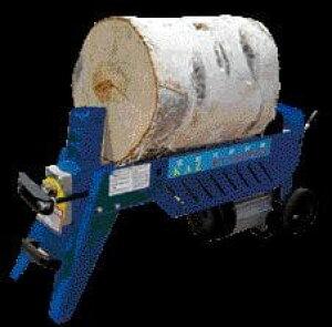 油圧式電動薪割機 5.5tKT-155PRO