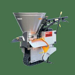肥料散布機 Fertilizer spreader FS403
