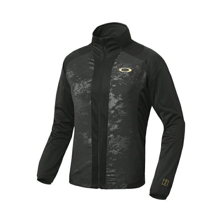 【30%OFF】 オークリー(OAKLEY) メンズ トレーニングウェア スプリング ジャケット  Enhance Technical Jersey Jacket 7.0 412363JP