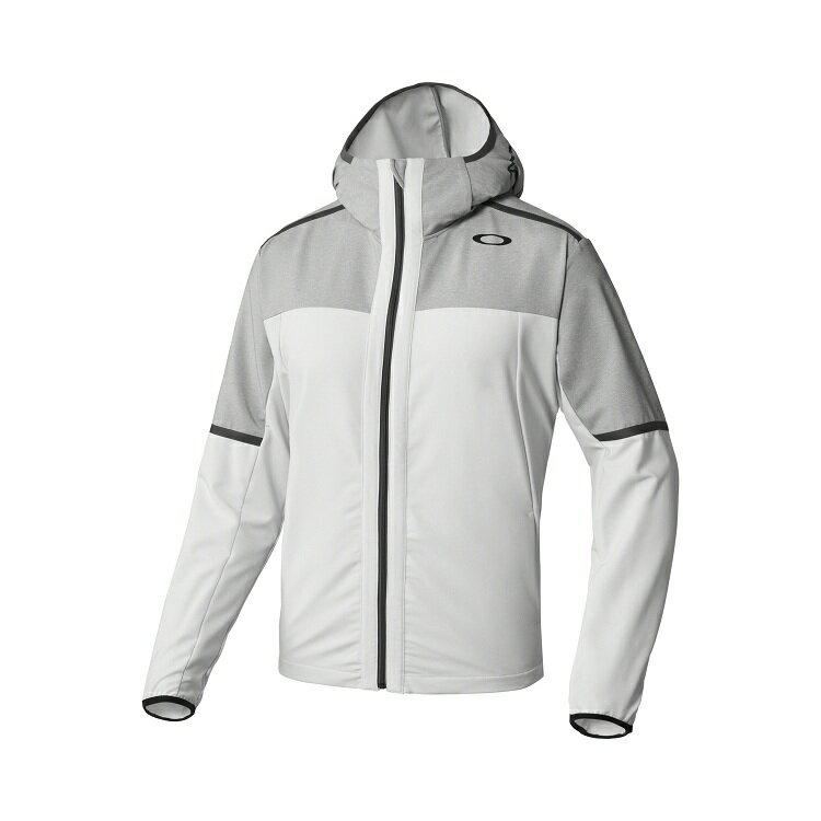 【40%OFF】 オークリー(OAKLEY) メンズ トレーニングウェア スプリング ジャケット  Enhance 3-rd-G Woven Hoody Jacket 412360JP