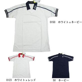 最終處置的價格! 排球襯衫短套筒 (中性) XW1241