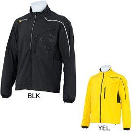 【SKINS】スキンズ ファンランニング ストレッチ ウインドブレーカージャケット SRF5401 裏地なし メンズ セール