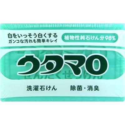 【東邦】ウタマロ石鹸(1個) utamaro
