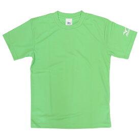 【MIZUNO】ミズノ スポーツウェア 半袖Tシャツ 87wt830