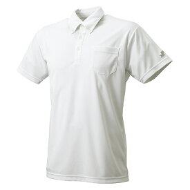 【SSK】エスエスケイ ボタンダウンポロシャツ drf181