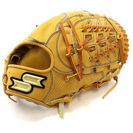 【SSK】エスエスケイ 野球館オリジナル 硬式グローブ プロエッジ投手用 オーダーグラブ ssk-31