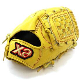 【Xanax】ザナックス 野球館オリジナル 硬式グローブ ザナックス投手用 オーダーグラブ xanax-3