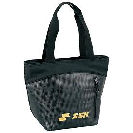 【SSK】エスエスケイ バッグ クーラーバッグ トート型 ba9027