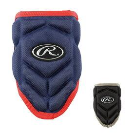 【Rawlings】ローリングス 打者用アクセサリ 少年用 エルボーガードS eac9s04