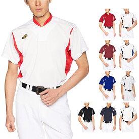 【SSK】エスエスケイ ウェアー SSK ベースボールTシャツ bt2280