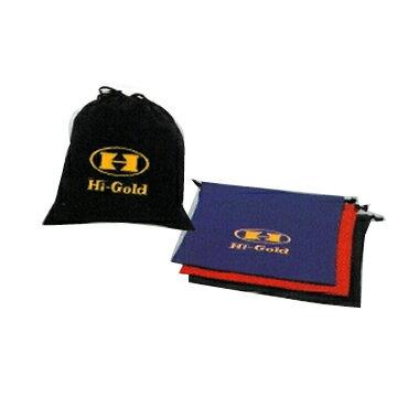 ★ 【Hi-GOLD】ハイゴールド グラブ・シューズ用袋 hb-es【コンビニ受け取り不可】