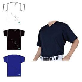 【REWARD】レワード ベースボールTシャツ 半袖Vネックシャツ ts-38