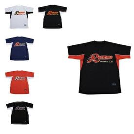 【REWARD】レワード 2ボタンメッシュシャツ ufs-20 【メール便対応商品】