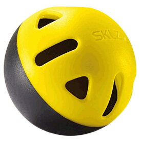 【SKLZ】スキルズ 野球用 トレーニングボール インパクトベースボール 12個入 017239