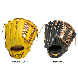 【MIZUNO】ミズノ ミズノプロ 硬式用グローブ スピードドライブテクノロジー 外野手用 1ajgh14207