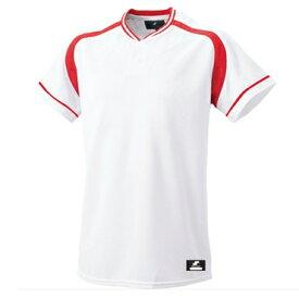 ★ 【SSK】エスエスケイ 2ボタンプレゲームシャツ bw2200 【メール便対応商品】