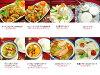 02P20Dec13 정통 태국 요리 홈 파티 ☆ 선택할 수 있는 태국 요리 세트 ☆ (좋아하는 태국 요리를 5 개 선택)