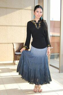亚洲美丽蓬松裙子 (blackor206 颜色) 10P02aug10