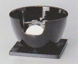 茶道具遠赤外線 炭型電気ヒーター式 風炉陶製 紅鉢風炉 黒YU-408-3P強弱切替スイッチ付