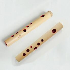 ミニチュア篠笛 CUTE(きゅーと キュート) 楽花