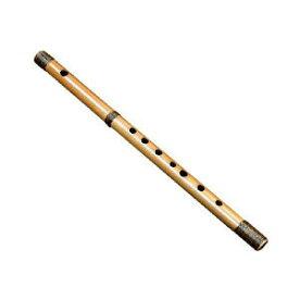 篠笛 横笛 7穴8本調子 (C調) FURYU-8漆塗・籐巻 竹製 唄用 【ドレミ調 しのぶえ しの笛 七穴八本調子】