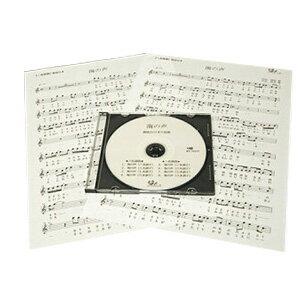 篠笛楽譜 島唄 THE BOOM 篠笛カラオケCD+篠笛楽譜(ハ長調譜+へ長調譜)