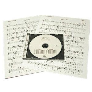 篠笛楽譜 海の声 BEGIN/桐谷健太 篠笛カラオケCD+篠笛楽譜(ハ長調譜+ヘ長調譜)