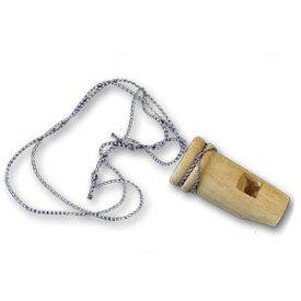 木製指笛 指ッスル