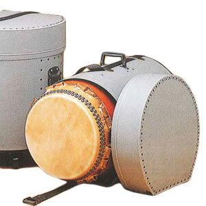 【太鼓 和太鼓】 長胴太鼓用ファイバーケース 1尺3寸用
