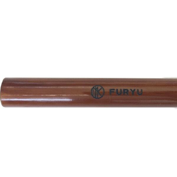 竹製篠笛FURYU-77穴7本調子【唄物】-唄用竹製しの笛を格安で-