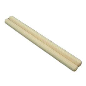 【スーパーセール2020】 長胴太鼓バチ ヒノキバチ 3.3×50cm 三宅用・大太鼓向バチ 2本1組