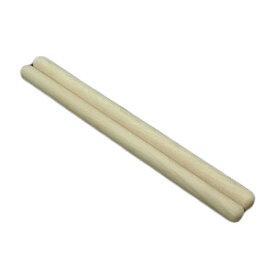 【スーパーセール2020】 長胴太鼓バチ カエデバチ 2.6×42cm 経験者向 2本1組