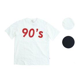 BACK HEAD バックヘッド STAMP POCKET TEE 90's メンズ/レディース ホワイト/ブラック S-L[Tシャツ 半袖 90年代 90s ロゴ ポケット ポケT ポケットTシャツ カットソー アメカジ ブランド 白 黒]