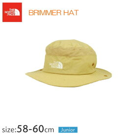 ノースフェイス ハット BRIMMER HAT NN02032 【50〜53cm】