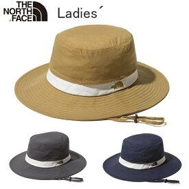 ノースフェイス 女性用 サンライズハット NNW02041 【56〜60cm】