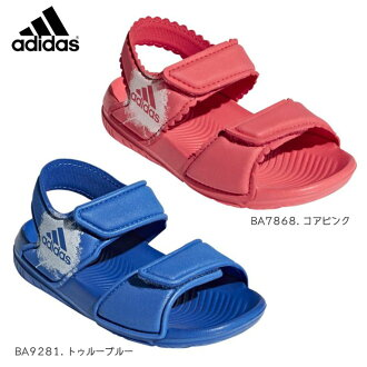 16d6dbe39ee4 Kids Shoes Tailwind  Child pool sea bathing playing in the water recreation  19SS of the Adidas adidas sandals baby kids child BABY AltaSwim I BA7868  child ...