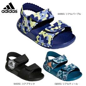 アディダス adidas サンダル ベビー キッズ 子ども BABY AltaSwim I BA9282/DA9603/CQ0053 子供靴 男の子 女の子 プール 海水浴 水遊び レジャー