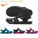 9ea926781c82 Model for the child of the boy woman for all Nike (nike) child shoes sun  lei protection PS sandals 344