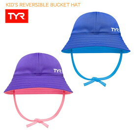 a6a5314b31eb3 【取り寄せ】ティア TYR キッズ KID'S REVERSIBLE BUCKET HAT ハット LSTSHAT ベビー・キッズ 男の子