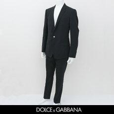 DOLCE&GABBANA(ドルチェ&ガッバーナ)メンズスーツ(2つボタン)