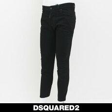 DSQUARED2ジーンズ
