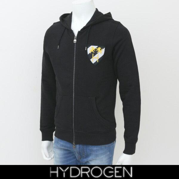 HYDROGEN(ハイドロゲン)セットアップ (ブラック)190050/190052