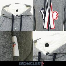 MONCLER(モンクレール)パーカー